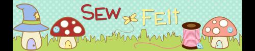 sewfelt.com logo